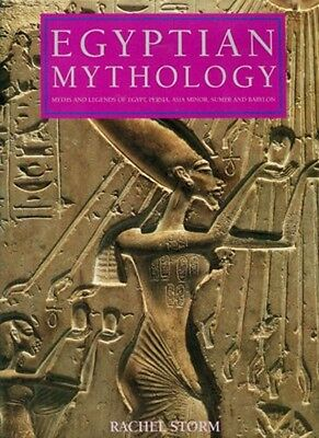 NEW Myths Legends Egypt Persia Sumer Babylon Asia Minor Gods Heroes Sacred Place
