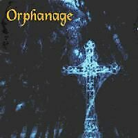 Oblivion - Cd Used - Orphanage - Heavy Metal Music Used UD008941