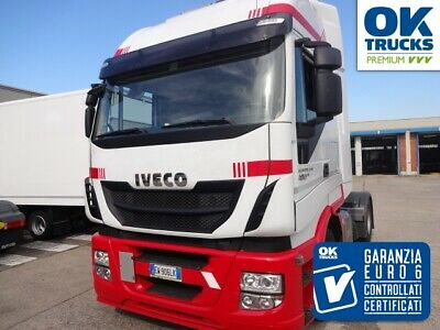 Iveco Stralis AS440S48T/P