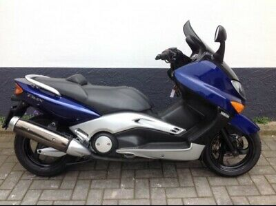 YAMAHA T-Max 500 Scooter