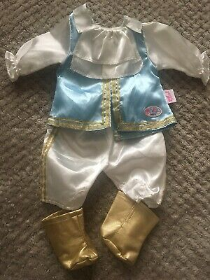 Zapf Creation Baby Born Dolls Outfit