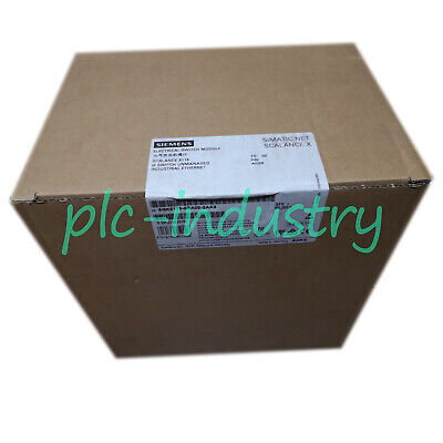 New In Box SIEMENS switch 6GK5116-0BA00-2AA3 6GK5 116-0BA00-2AA3 1 year warranty