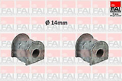Anti Roll Bar Bush fits HONDA ACCORD CH8 2.0D Rear Left or Right 99 to 00 20T2N