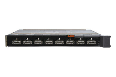 Mellanox M2401G 20Gb/s Infiniband Switch U007H - Ref