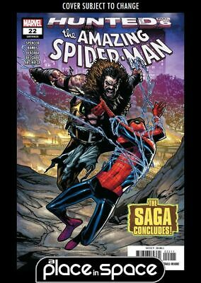 Amazing Spider-Man, Vol. 5 #22A (Wk22)