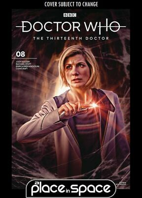 Doctor Who: The Thirteenth Doctor #8B (Wk22)