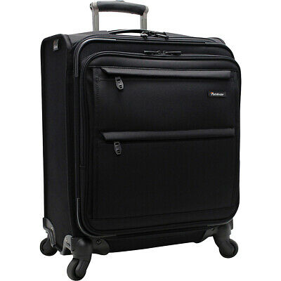 "Pathfinder Revolution Plus 20"" Wide Body Exp Carry On Softside Carry-On NEW"