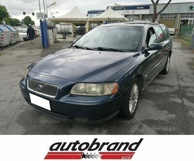 VOLVO V70 2.4 Automatic D5 20V AWD Maximum