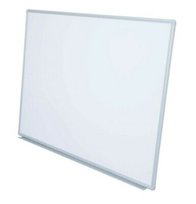Wall Mounted Magnetic Whiteboard 1800 x 1200 mm