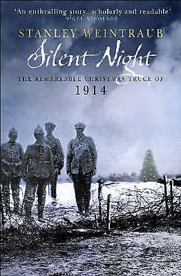 Silent Night, Paperback by Clark, Mary Higgins, Brand New, Free P&P in the UK