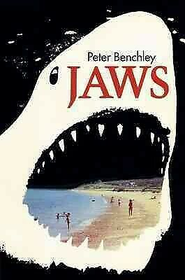 Jaws, Hardcover by Benchley, Peter, Brand New, Free P&P in the UK