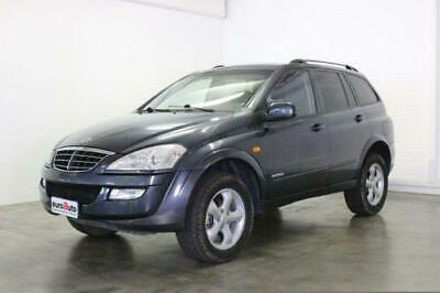 SsangYong Kyron New Kyron 2.0 XVT 4WD Sport