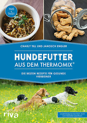 Hundefutter aus dem Thermomix® Charly Till