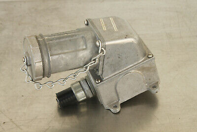 Thomas & Betts Russellstoll 7324 Receptacle 60A 250V 4P