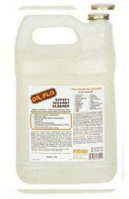 Oil Flo - Safety Solvent Cleaner - 1 Gallon 7004 1