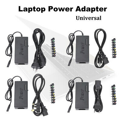 Laptop Charger PC Notebook Power Supply For ASUS DELL Lenovo Samsung Laptop