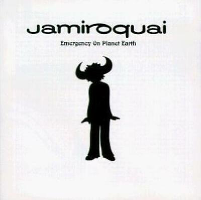 Jamiroquai : Emergency on Planet Earth CD Highly Rated eBay Seller, Great Prices