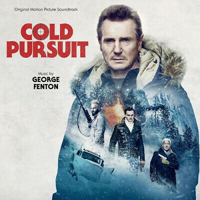 Cold Pursuit CD (2019) ***NEW*** Value Guaranteed from eBay's biggest seller!