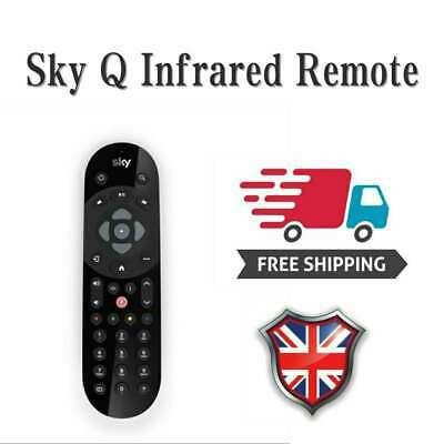 SKY Q Non-touch Infrared Remote Control UK NEW