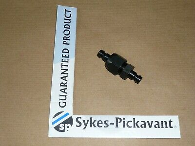 Sykes Pickavant M16 Conical Adaptor For Fuel Injection Pressure Testing Kit