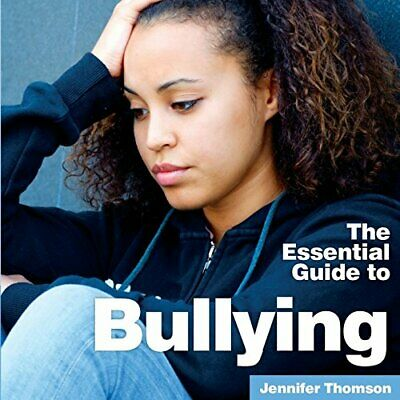 Bullying: The Essential Guide, Thomson, Duffy 9781910843703 Free Shipping..