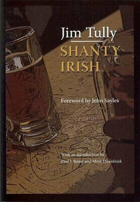 Shanty Irish (Black Squirrel Books) by Tully, Jim