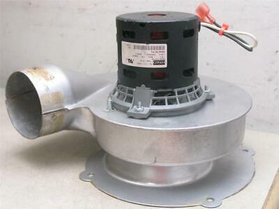 FASCO 712111559C Draft Inducer Blower Motor Assembly 70-101087-81 7121-11559