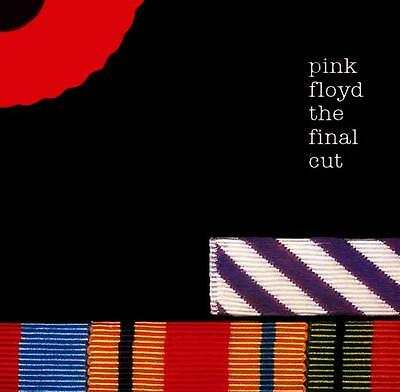 The Final Cut 2016 Edition - Pink Floyd CD Sealed ! New !