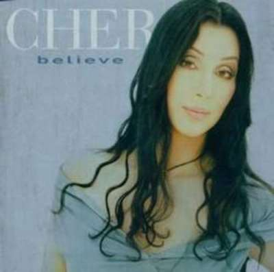 Believe - Cher CD Sealed ! New !