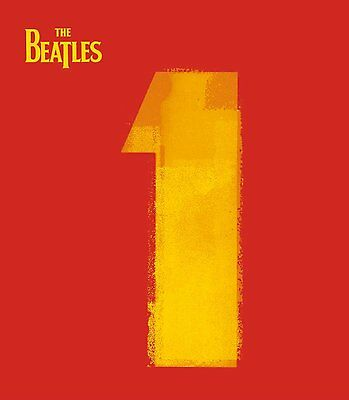 1 One New Stereo Mixes - The Beatles CD Best Greatest Hits Sealed ! New ! 2015 !