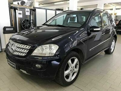 Mercedes-Benz 320 ML 320 CDI 4 Matic