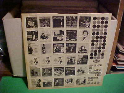 Vintage Original Capitol Records Inner Sleeve Only No Record 12 Inch 12-B-W-5