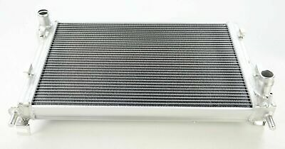 TOYOSPORTS 40mm ALLOY RADIATOR RAD FORD FIESTA MK6 ST 150 ST150 2.0