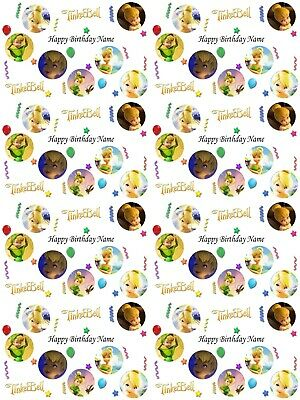 Super Mario Personalised Birthday Gift Wrapping Paper ADD NAME CHOOSE BACKGROUND
