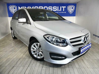Mercedes-Benz B 180 D Automatic Executive F.L. Full optionals