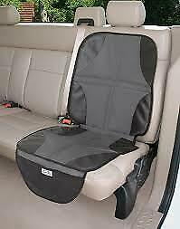 Summer Infant Baby Duomat Easy Clean Non Skid Car Seat Protector Mat