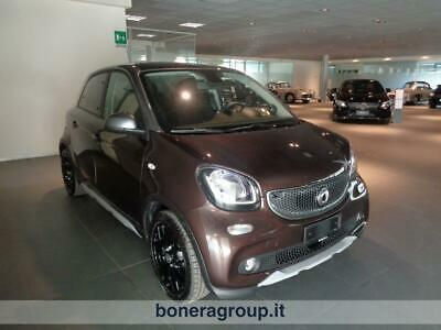 Smart forfour 0.9 Turbo Crosstown Perfect twinamic