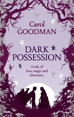 Dark Possession (Fairwick Chronicles 3) (Paperback), Goodman, Car...