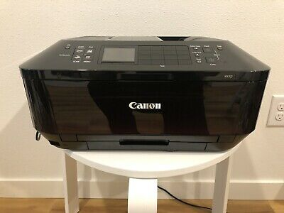 NEW CANON PIXMA MX922 Wireless Color All-in-One Inkjet Office