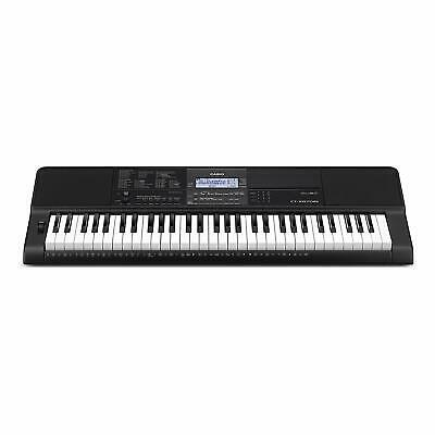 PIANO KEYBOARD 12 Scales Chart - Every Note For Any Key - Small