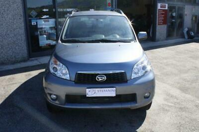 Daihatsu Terios 1.5 4WD B You Five