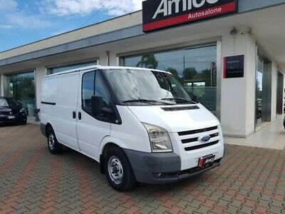 FORD Transit 2.0 TD/100 cat PC Furgon