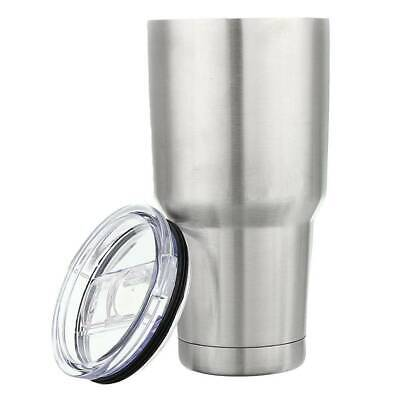 6e06eaf407c 12/20/30oz Stainless Steel Vacuum Insulated Tumbler Double Wall Travel Cup