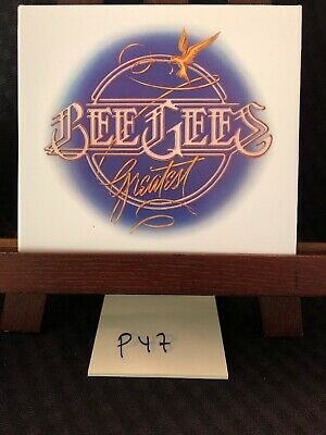 BEE GEES Greatest 2007 2 CD's WITH BONUS TRACKS remix NIGHT FEVER Stayin' Alive!