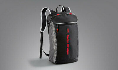 Porsche Backpack - Racing - 100% polyester