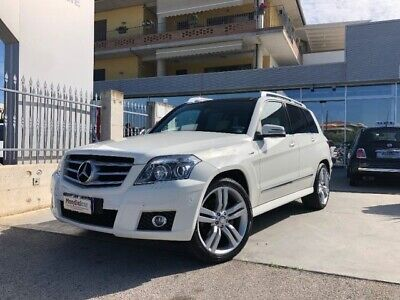 MERCEDES-BENZ GLK 320 CDI 4Matic Edition 1 tetto 20'' nappa eccelsa