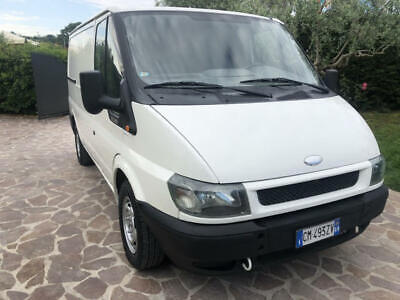 Ford Transit 280 S 2.0 TD/100 cat PC Autocarro