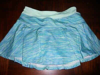2517b717ab Old Navy Active girls tennis skirt skort size L large 10 - 12 athletic MINT  cond