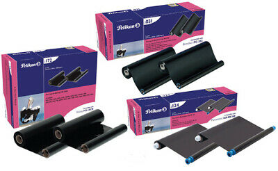 Pelikan Fax Cartridge Pelikan Ttrb402 Brother Pc402Rf Bx2 ( Each )