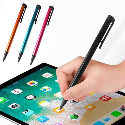 Universal Sensitive Touch Pen Drawing Stylus Cell Phone Tablet Resistive Screen